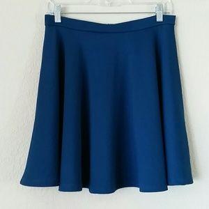 Francesca's Skater Skirt